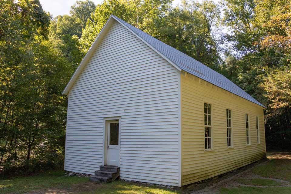 The Beech Grove Schoolhouse