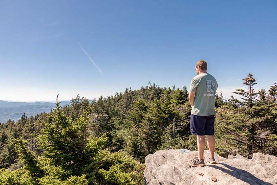 Calloway Peak