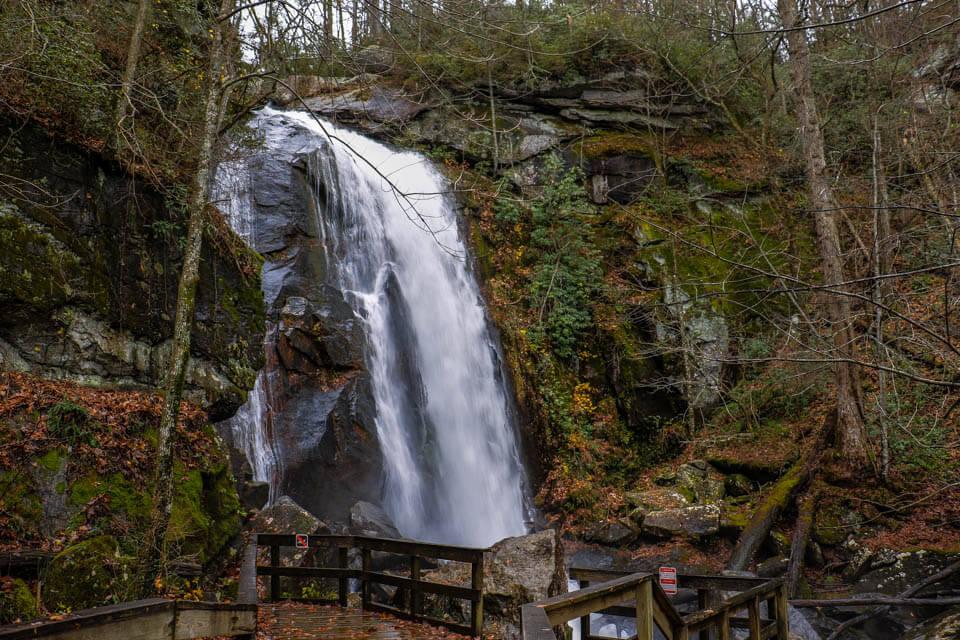 High Shoals Falls