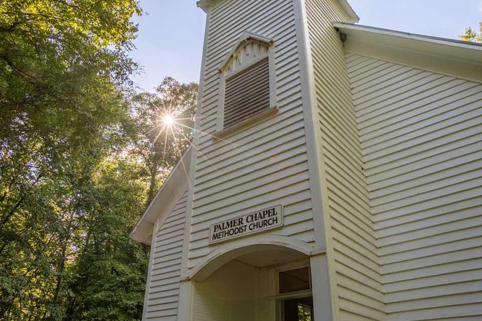 The Palmer Chapel