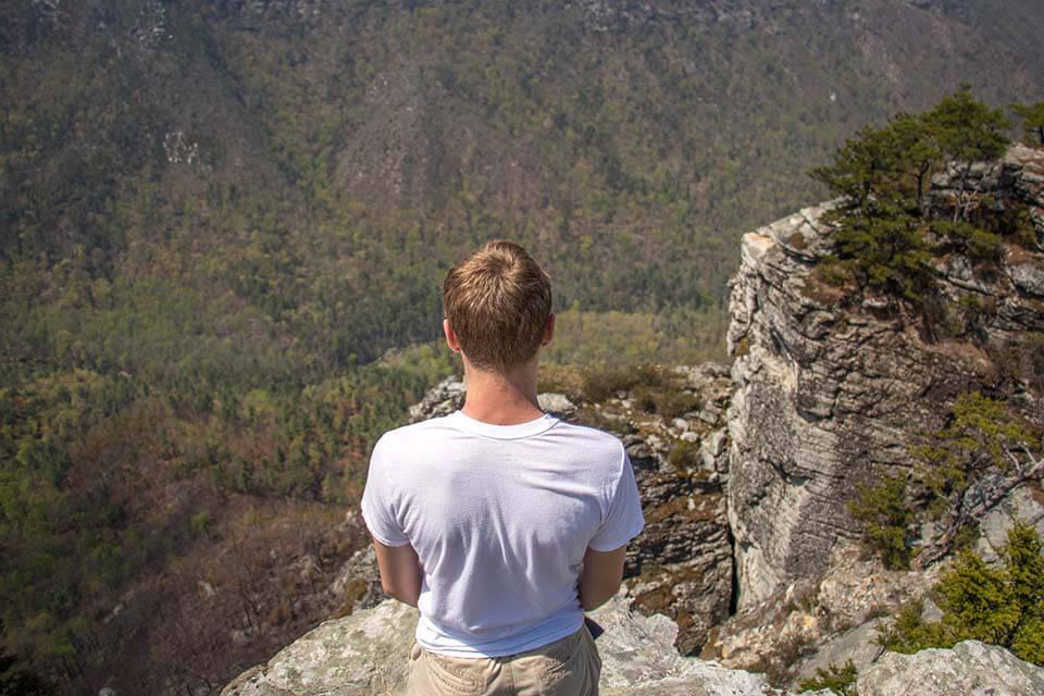 Epic Views on Shortoff Mountain