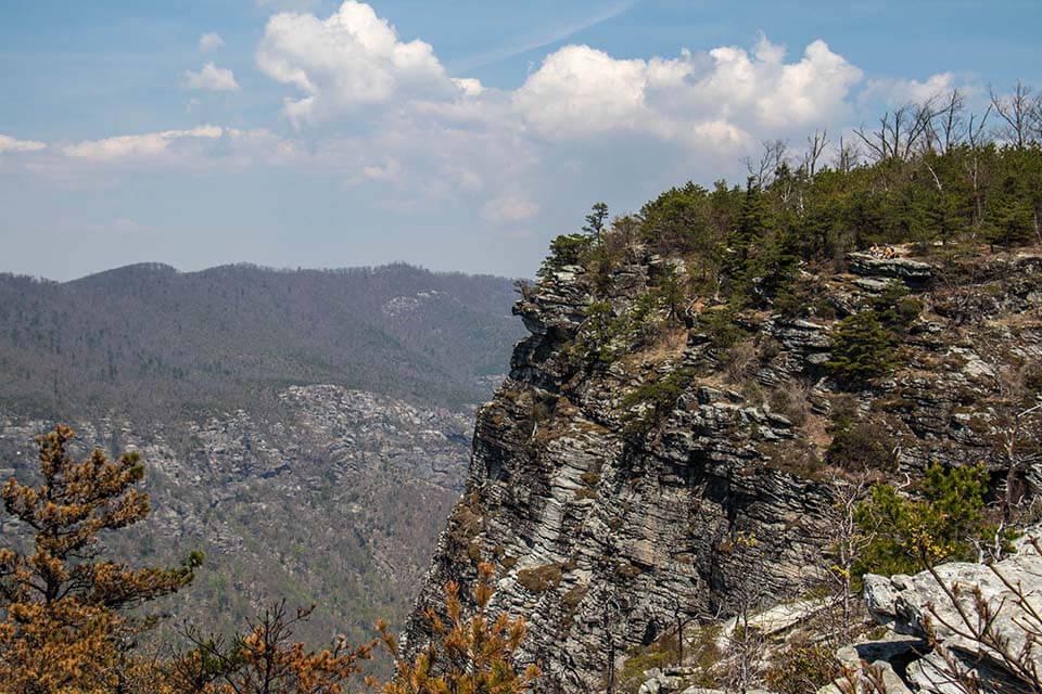 The Cliffs at Shortoff Mountain