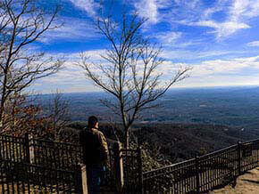 Caesars Head State Park Overview