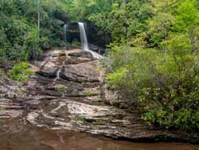 Scotsman Falls