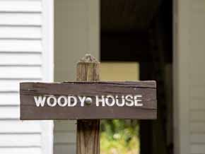 The Woody House
