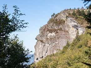Profile Trail