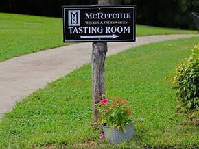 McRitchie Winery and Ciderworks
