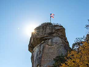 Chimney Rock State Park