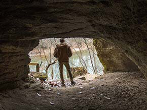 Boone's Cave