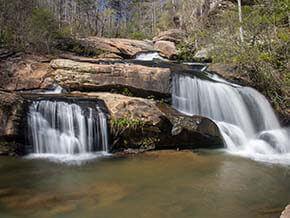 Chau Ram Falls