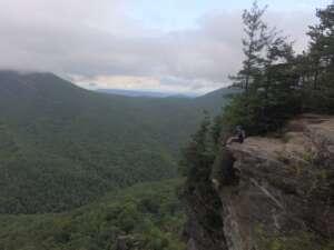 Wisemans View