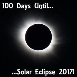 Solar Eclipse Event of 2017
