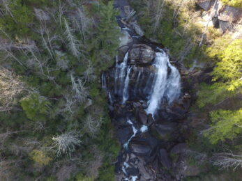 Whitewater Falls Will Reopen This Summer