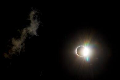 Great American Eclipse Ideas