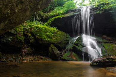 Be Safe at those Waterfalls!