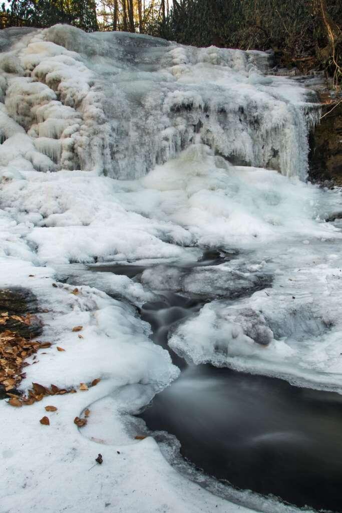 Merry Falls