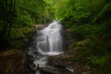 Great Roadside Waterfalls
