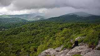 Flat Rock Loop Trail