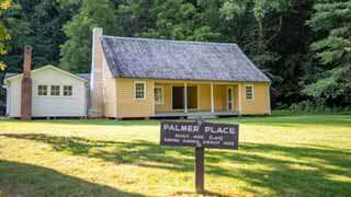 Historic Palmer House