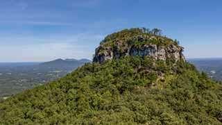Little Pinnacle Overlook Trail