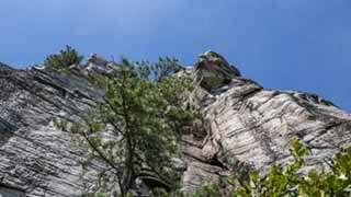 Jomoekee Trail