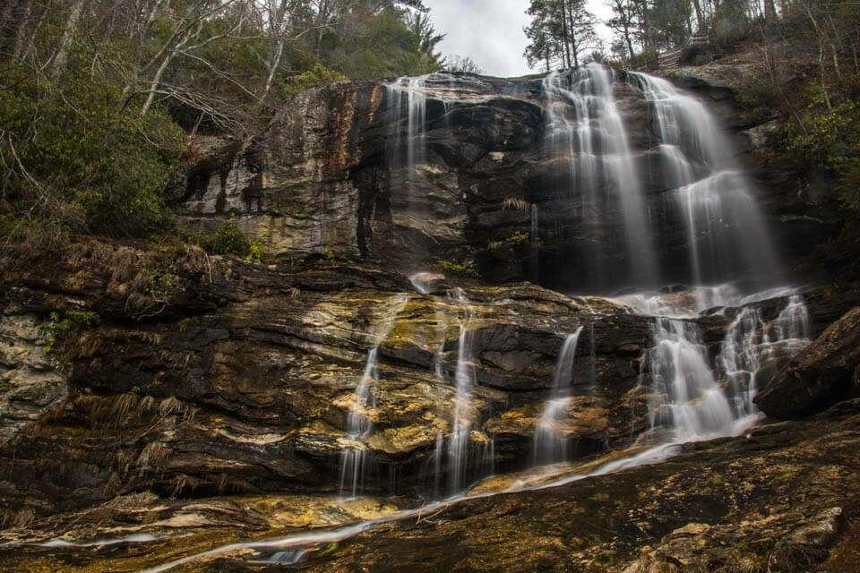 Glen Falls Upper