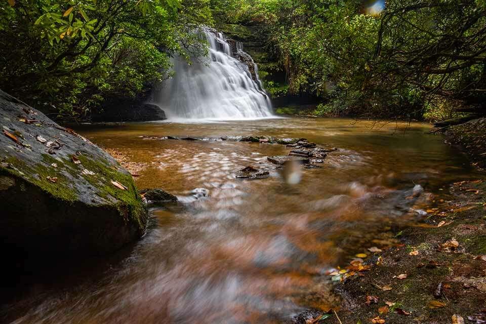 Graveley-Falls