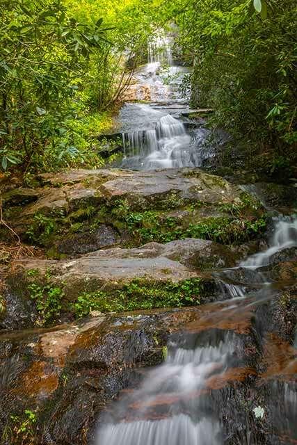Hunt Fish Sidekick Falls
