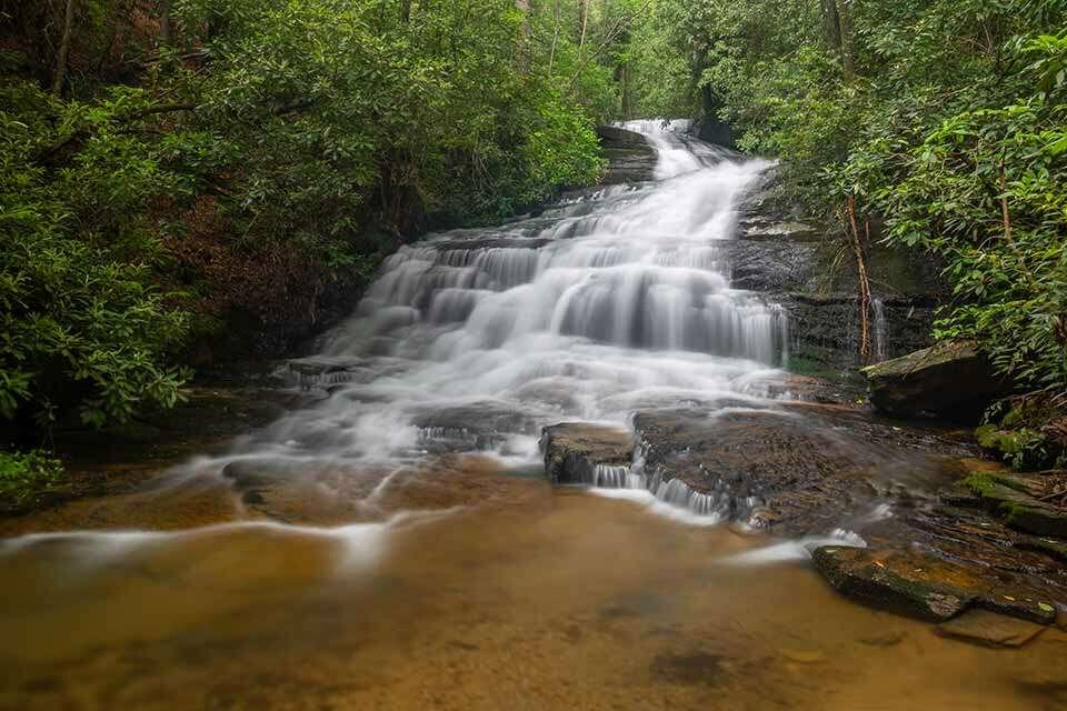Lower-Camp-Creek-Falls