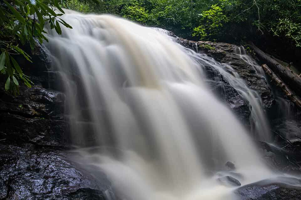 Mooney Falls Lower