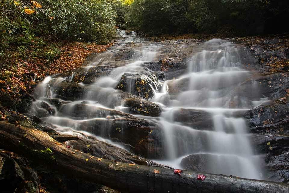 Sam Branch Falls