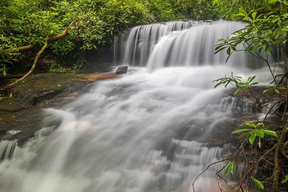 Upper-Camp-Creek-Falls